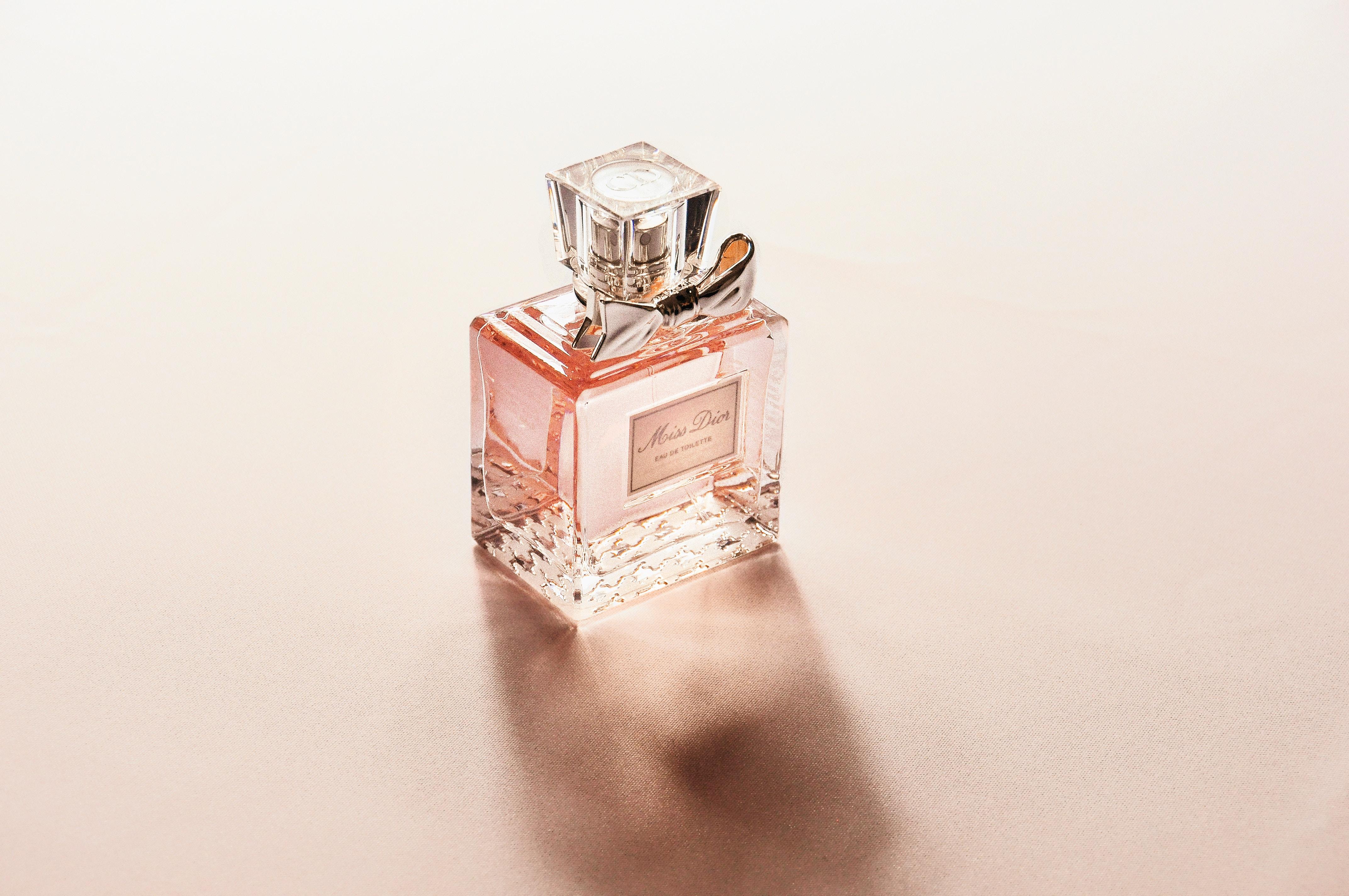 可愛い香水